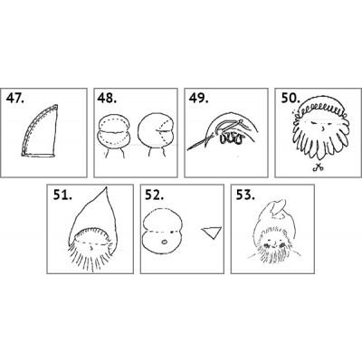 Пример инструкции по изготовлению вальдорфской игрушки