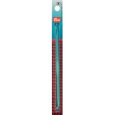 195275 Крючок тунисский, двухсторонний, 4,5 мм*15 см, Prym