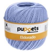 Пряжа Eldorado - голубой 04280