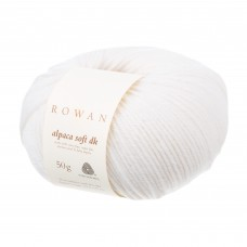 Пряжа Alpaca Soft DK - 201