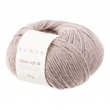 Пряжа Alpaca Soft DK - 202