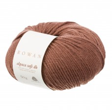 Пряжа Alpaca Soft DK - 203