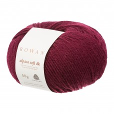 Пряжа Alpaca Soft DK - 205