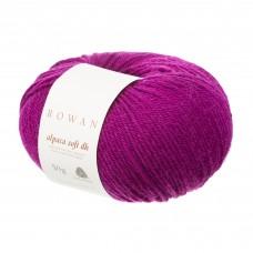 Пряжа Alpaca Soft DK - 207