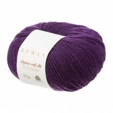 Пряжа Alpaca Soft DK - 208