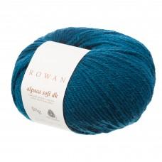 Пряжа Alpaca Soft DK - 213