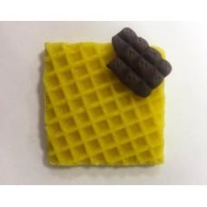 FL.10-0005 FLEUR Candy Clay Шоколад
