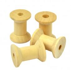 Декоративные элементы деревянные арт. MG.H342 уп.10 шт