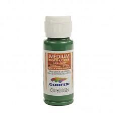 CFX.49080.370 Corfix Медиум для состаривания Medium Envelhecedor 370 античный зеленый 60 мл