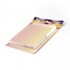 Акриловый блок для штампов арт.AB-08890  8*9 см