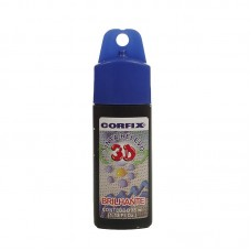 CFX.14400.321 Corfix Контур 3D Brilliant глянц. 321 черный 35 мл