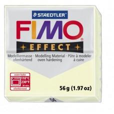 FIMO Effect полимерная глина, запекаемая в печке, уп. 56 гр. цвет: вечерний жар, арт.8020-04