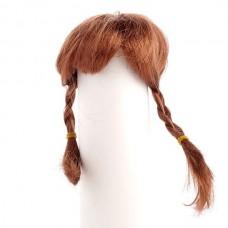 Волосы для кукол арт.КЛ.20102  П50 (косички)