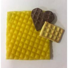 FL.10-0003 FLEUR Candy Clay Венская вафля