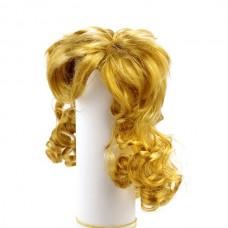 Волосы для кукол арт.КЛ.20541  П80 (локоны)
