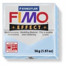 FIMO Effect полимерная глина, запекаемая в печке, уп. 56 гр. цвет: вода, арт.8020-305