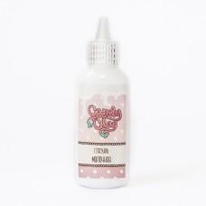 FL.07-0001 FLEUR Candy Clay Масса для лепки. Глазурь ' Молочная '