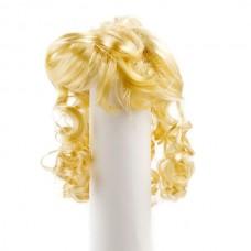 Волосы для кукол арт.КЛ.20542  П80 (локоны)