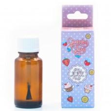 FL.01-0198 FLEUR Candy Clay Лак для полимерной глины