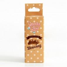 FL.12-0001 FLEUR Candy Clay Аромат Шоколад