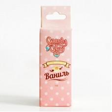 FL.12-0004 FLEUR Candy Clay Аромат Ваниль