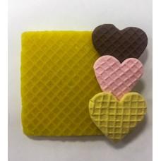 FL.10-0004 FLEUR Candy Clay Вафля