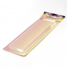 Акриловый блок для штампов арт.AB-08891  15*5 см