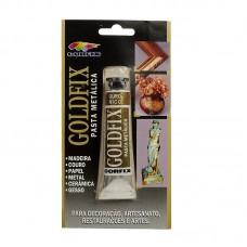 CFX.90020.241 Corfix Паста металлик GOLDFIX 241 золото 20 мл