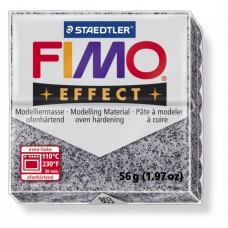 FIMO Effect полимерная глина, запекаемая в печке, уп. 56 гр. цвет: гранит, арт.8020-803
