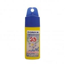CFX.14400.308 Corfix Контур 3D Brilliant глянц. 308 желтое золото 35 мл