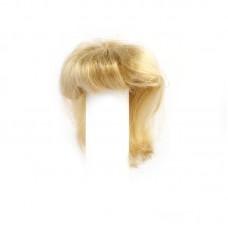 Волосы для кукол арт.КЛ.21415  П50 (прямые)
