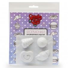 FL.10-0002 FLEUR Candy Clay Блистер ' Выпечка'