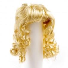 Волосы для кукол арт.КЛ.20548  П100 (локоны)