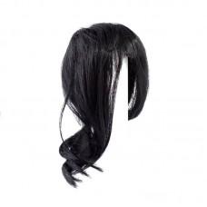 Волосы для кукол арт.КЛ.21414  П50 (прямые) d5см, l18