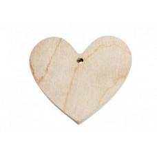 Бирочка арт.CH.8098 ' Love' 6х3х6,3 см