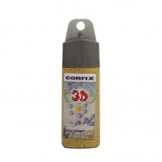 CFX.14500.393 Corfix Контур 3D METALIC 393 золото 35 мл
